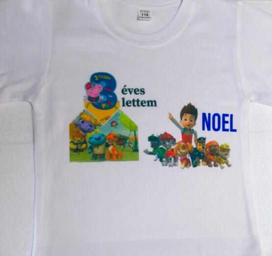 Gyermek póló, 164-es